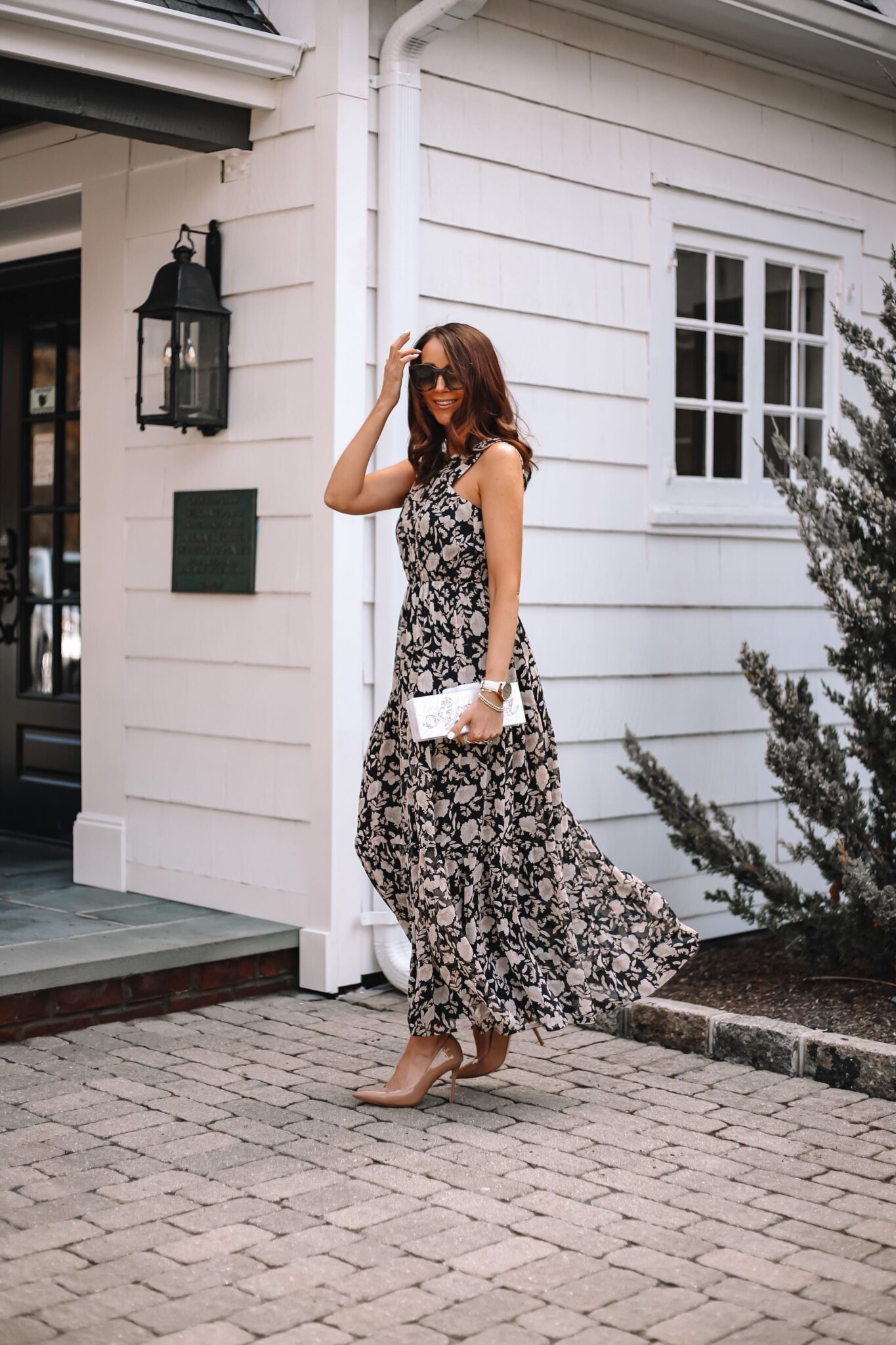 Spring Arrivals from Express and A Sale