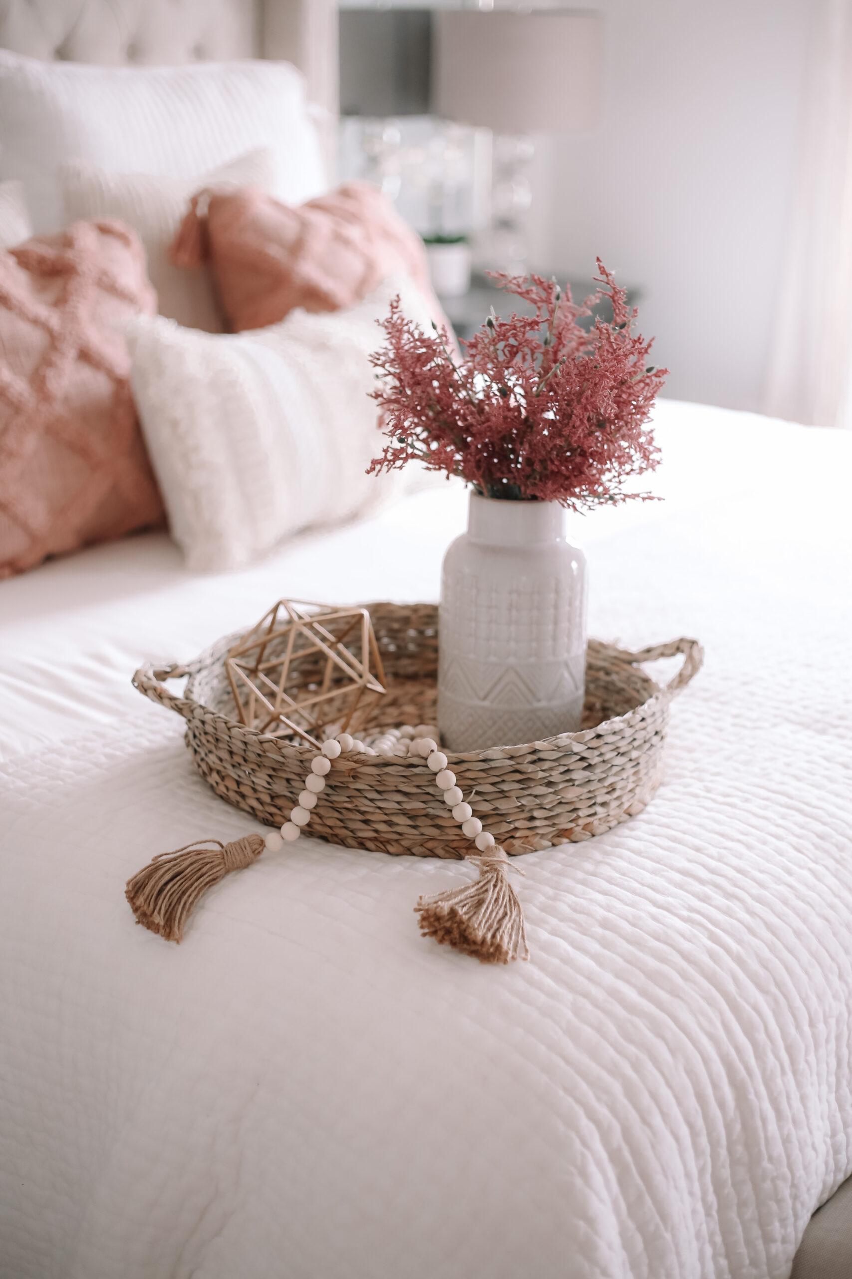 walmart home decor, walmart master bedroom