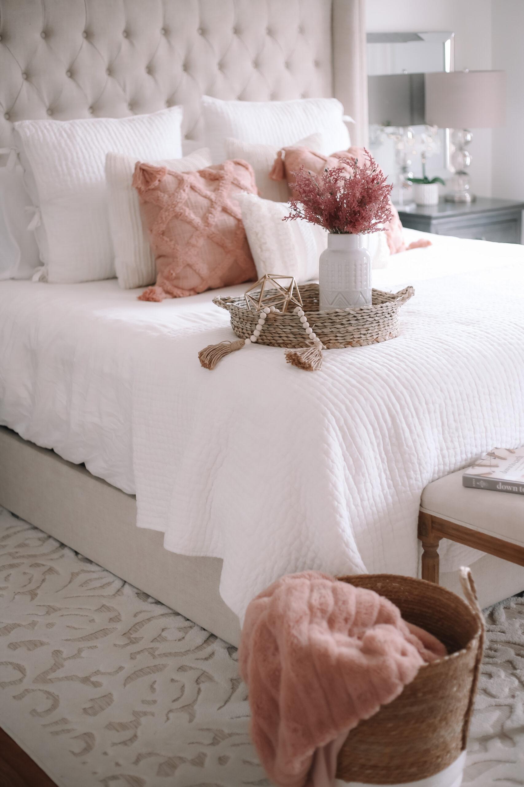 walmart home decor, walmart bedroom