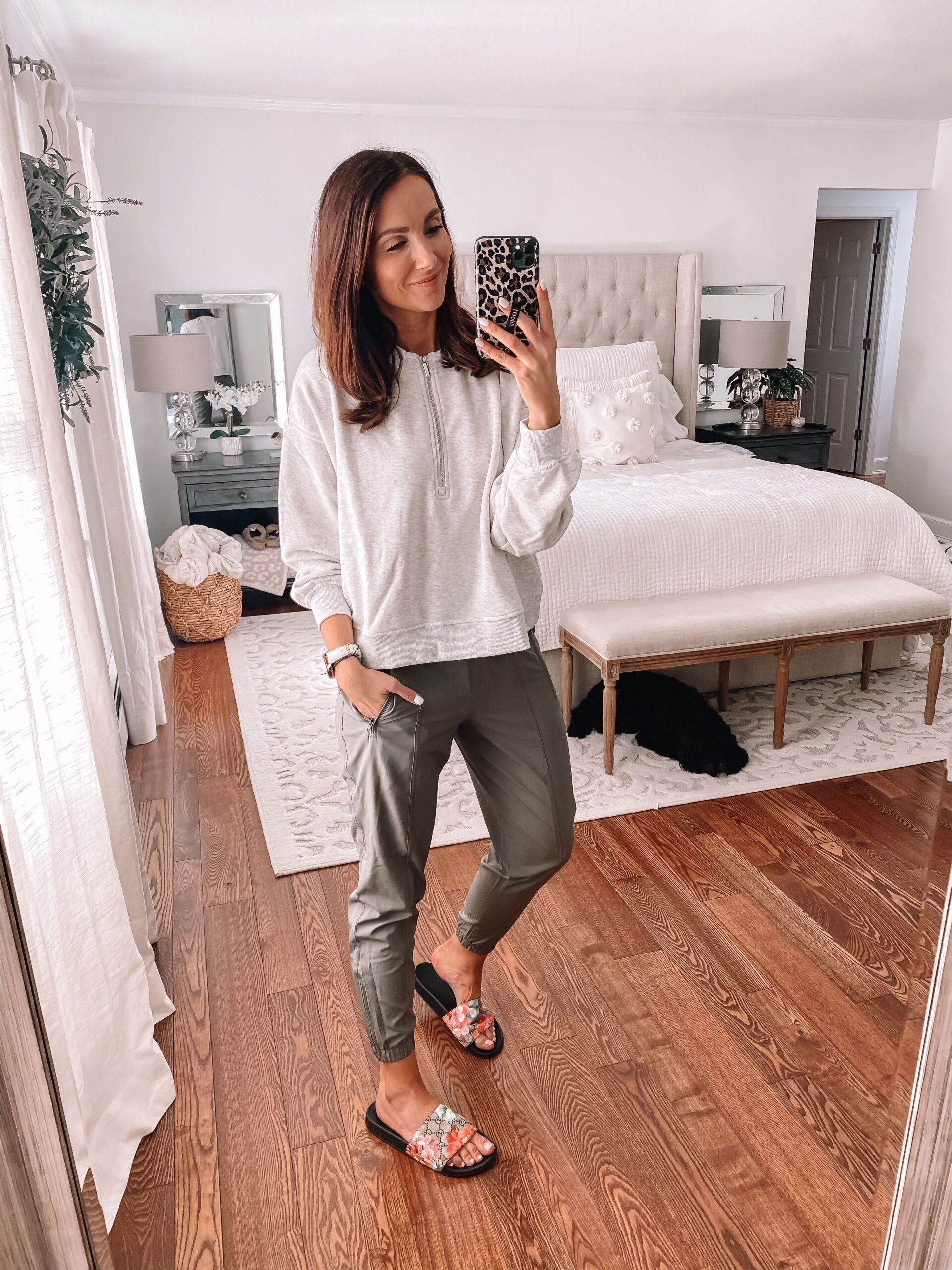 old navy joggers