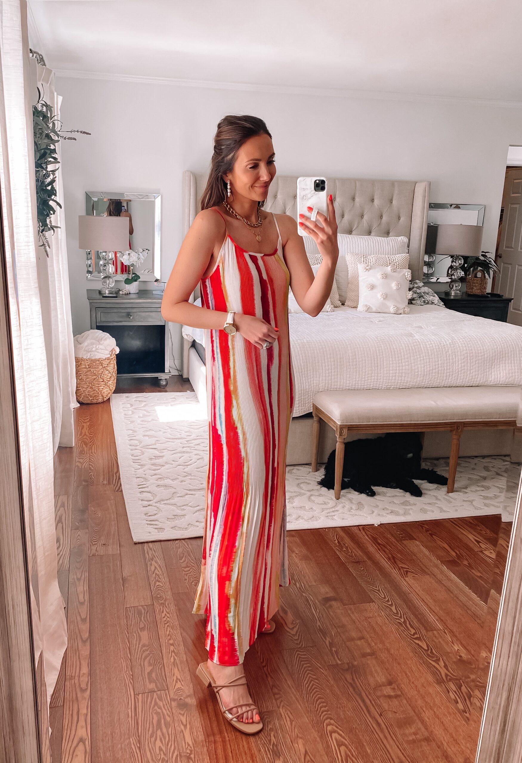 maxi dress, summer maxi dress