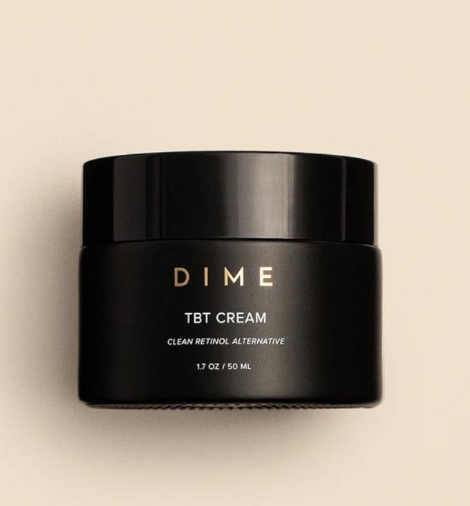 dime beauty TBT cream