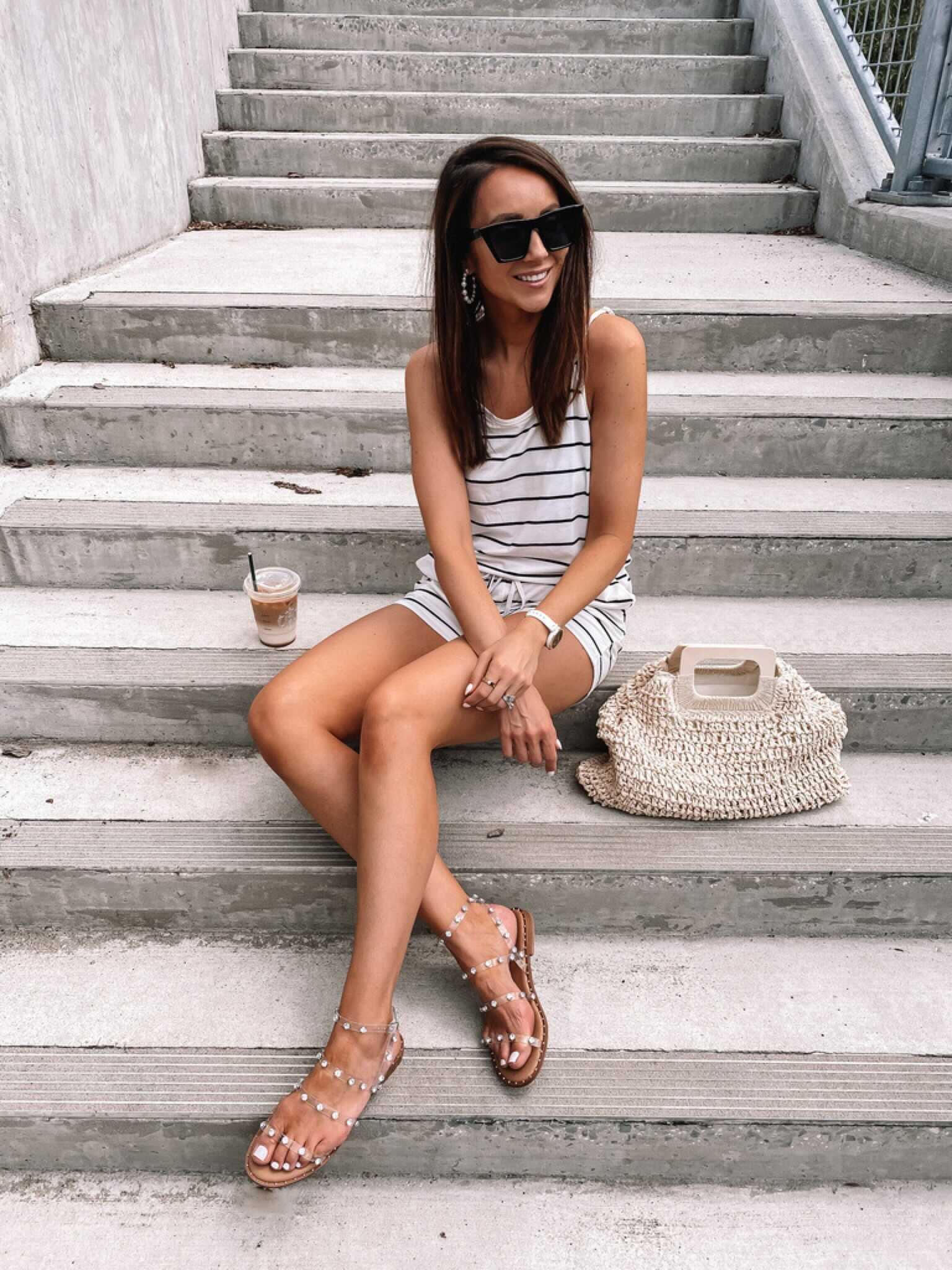 This Week's Round Up of Outfits – 6.23