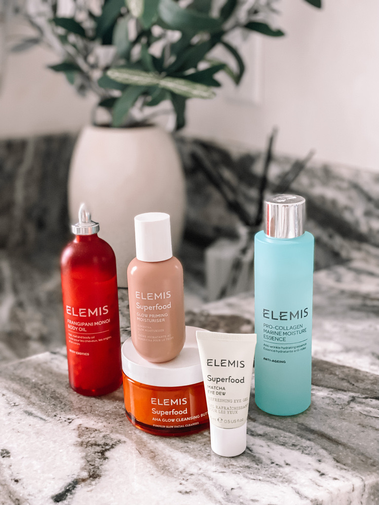 My Favorite Elemis Products And A Discount Code