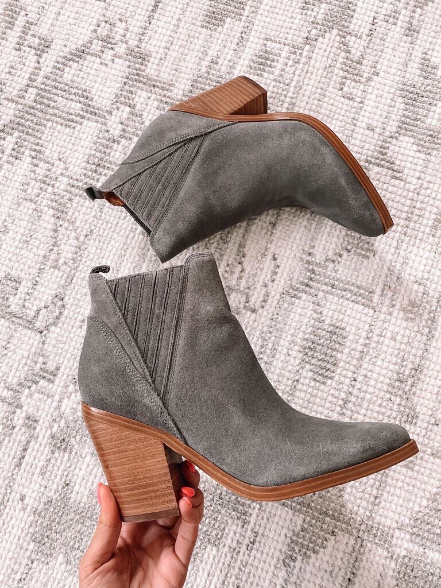 marc fisher nsale booties