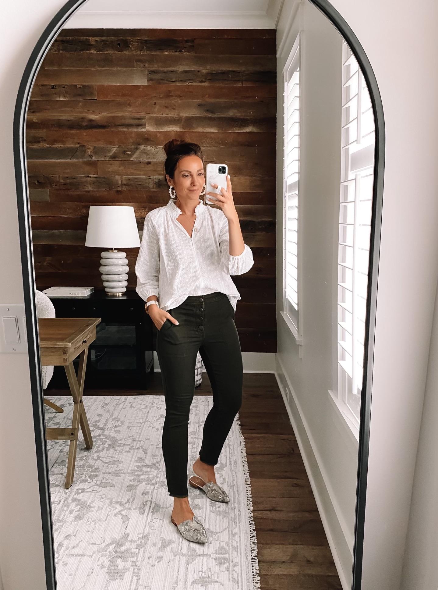 loft outfit, loft teacher outfit