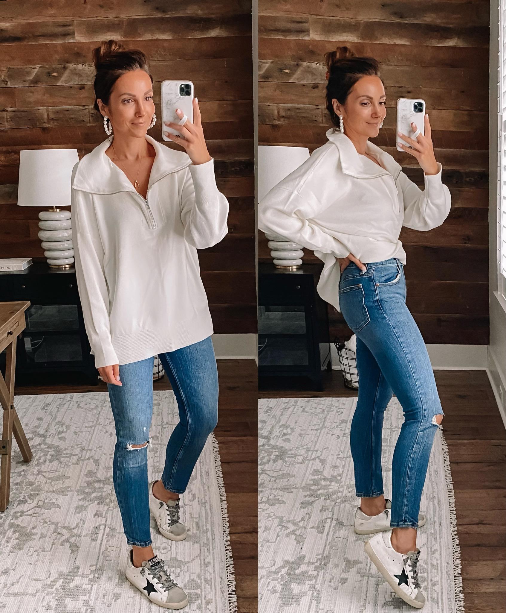 abercrombie skinny jeans on sale