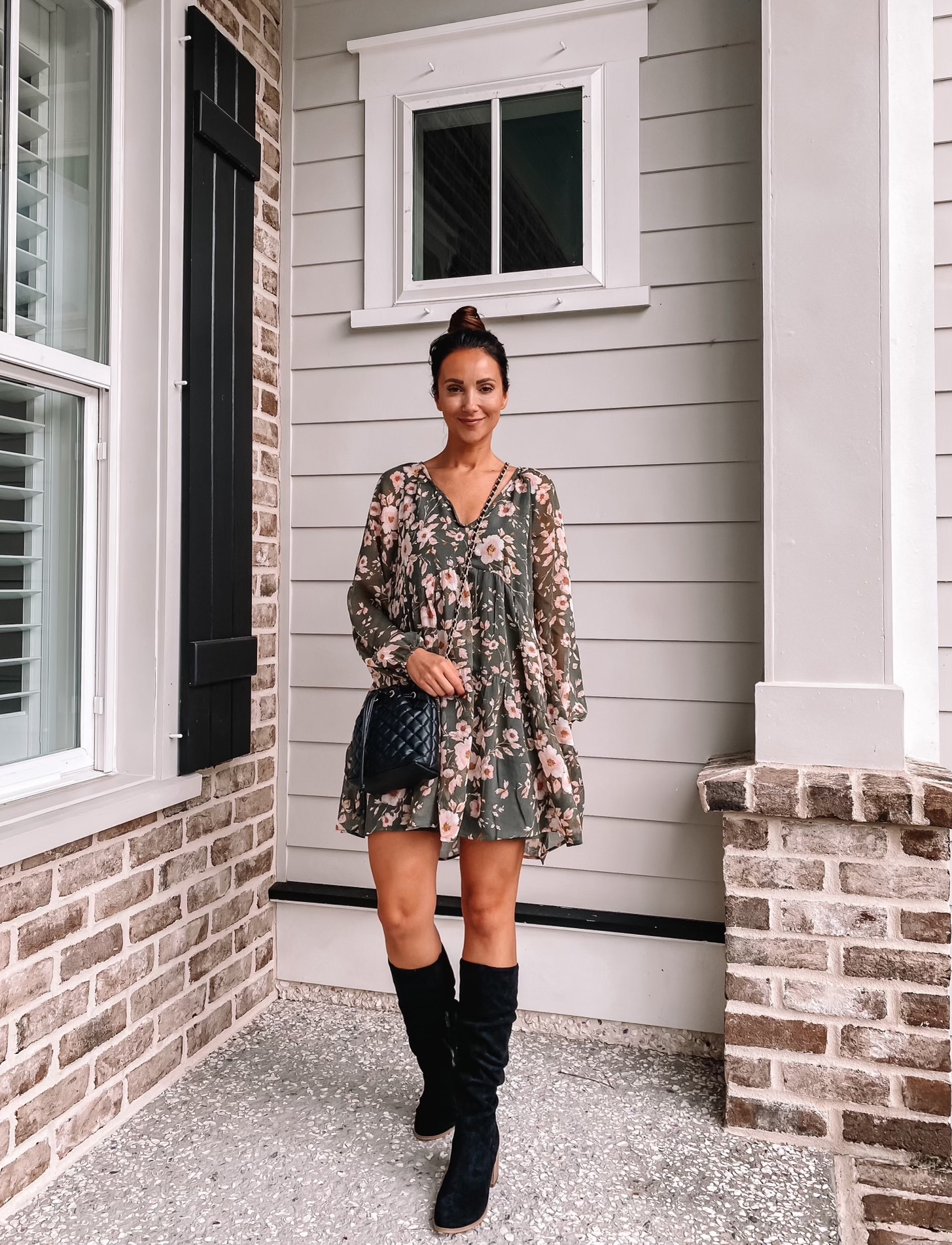 Fall Fashion Finds From Walmart